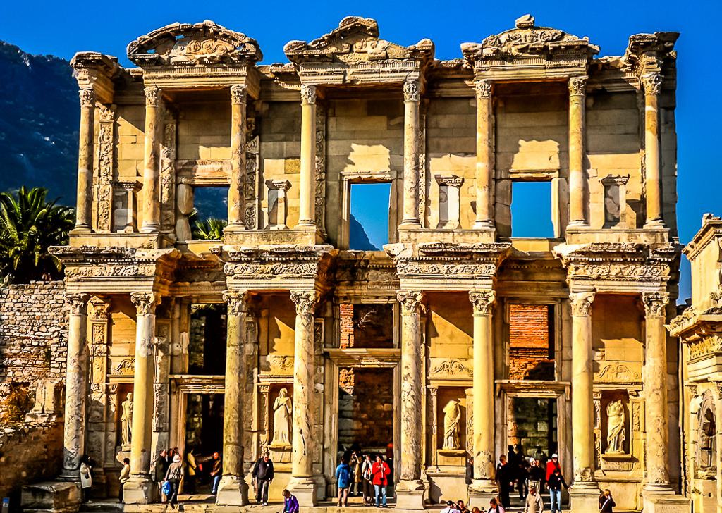 A Visit toEphesus