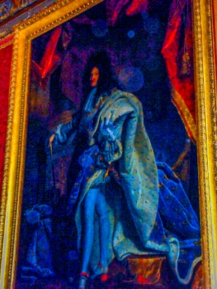 Louis XIV also known as Louis the Great (Louis le Grand) or the Sun King (le Roi Soleil), was King of France from 14 May 1643 until his death in 1715.The Sun KIng